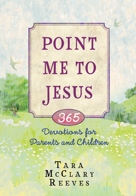 Point Me to Jesus