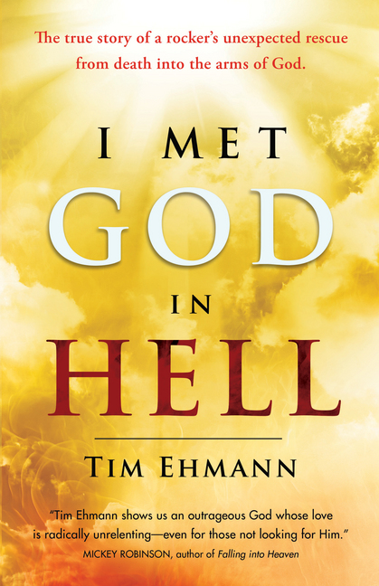 I Met God in Hell