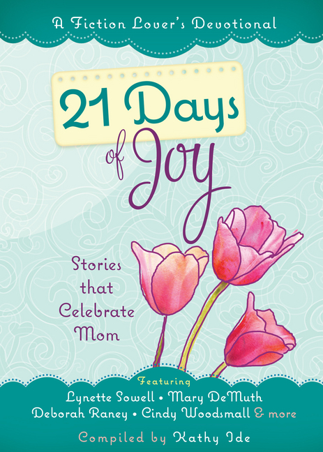 21 Days of Joy