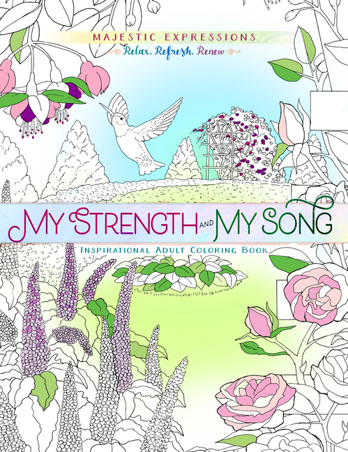 My Strength and My Song