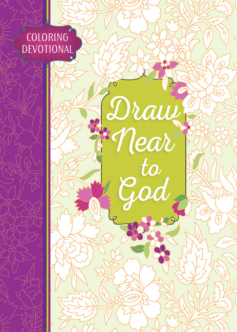 Draw Near to God