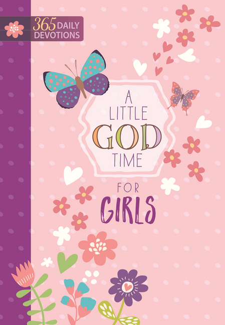 A Little God Time for Girls