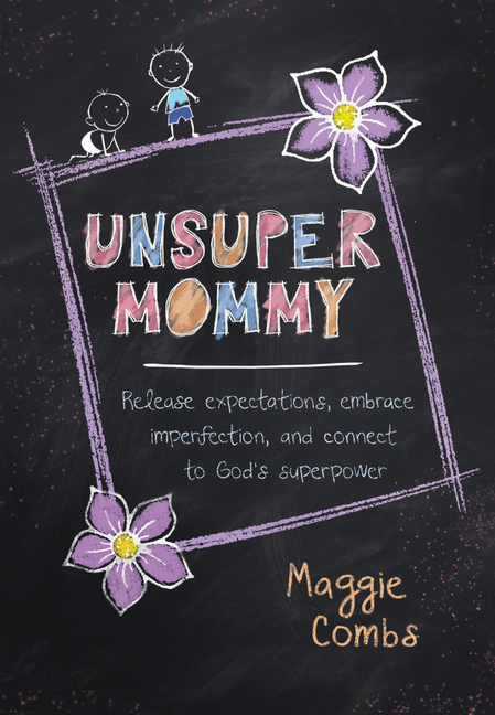 UnsuperMommy