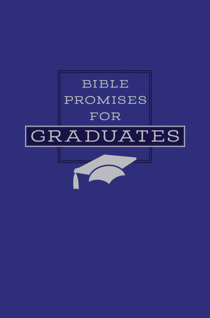 Bible Promises for Graduates (Navy)