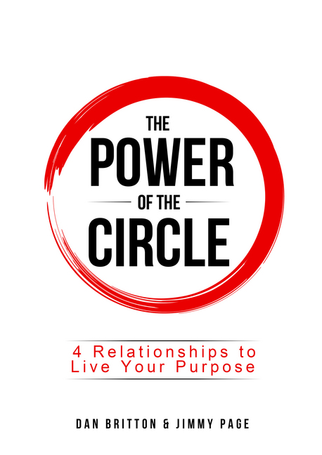 Power of the Circle