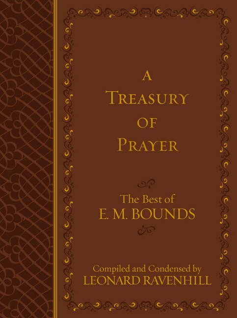 A Treasury of Prayer