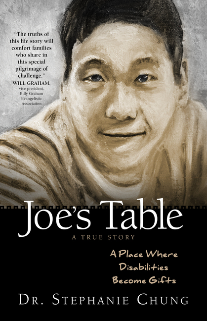 Joe's Table